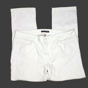 Tommy Hilfiger Ankle Cropped Jeans Size 16 38X25